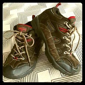 🍭Flat Tire Footwear